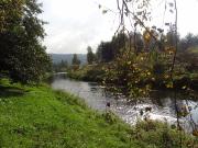 řeka Metuje