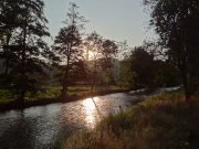 řeka Svratka